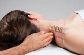 Медицинский массаж в Оренбурге